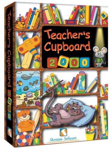 Teacher's Cupboard (Home User)