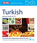 Berlitz Language: Turkish Phrase Book...