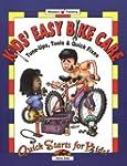 Kids' Easy Bike Care: Tune-Ups, Tools...