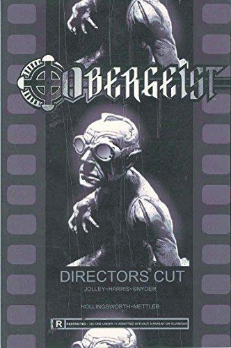 Obergeist: The Directors Cut