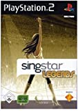 Singstar Legends (Ps2)
