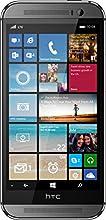 HTC One M8 for Windows, Gunmetal Grey 32GB (Verizon Wireless)