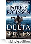 The Delta Solution [Edizione Kindle]