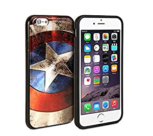 C&P SuperHero iPhone Case (Batman/Superman/Captain America) at Gotham City Store