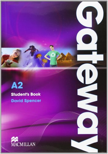 David Spencer - Gateway Level A2: Student's Book