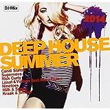 Deep House Summer 2014 (DJ-Mix)