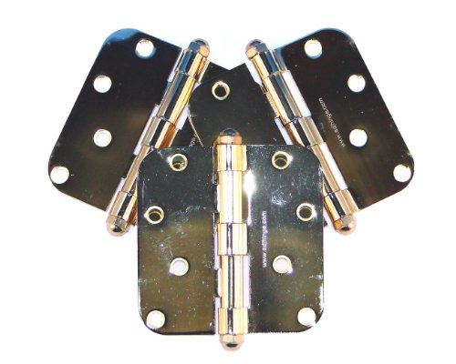 The original adjustable door hinge epb3b24 exterior hinges 3 count tiny reals home depot for Adjustable hinges for exterior doors