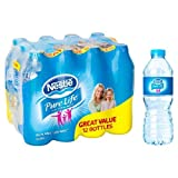 Nestle Pure Life Spring Water 12 x 500ml