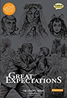 Great Expectations The Graphic Novel: Original Text (British English)