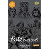 Great Expectations The Graphic Novel: Original Text (British English)by Jen Green