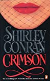 Crimson (0140073094) by Shirley Conran