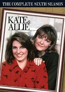 Kate and Allie: Season 6