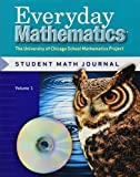 Everyday Mathematics, Grade 5: Student Math Journal, Vol  1