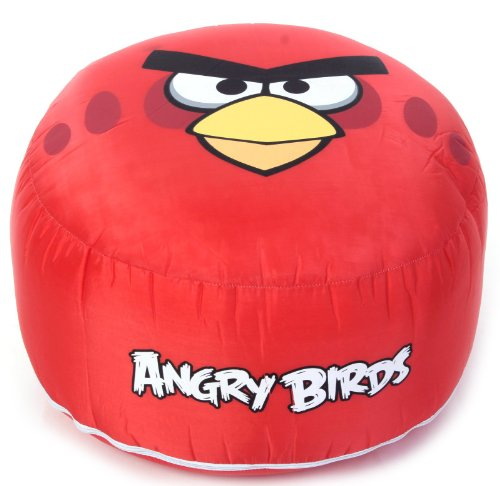 Angry Birds Angry Birds Bird Seat, Red