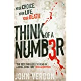 Think of a Numberby John Verdon