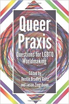 """""""Queer praxis"""": una colección de trabajos que indagan sobre la articulación de lo queer en el mundo social."""
