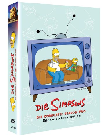die-simpsons-die-komplette-season-2-collectors-edition-4-dvds