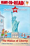 img - for Statue of Liberty (Wonders of America) book / textbook / text book
