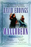 The Malloreon, Vol. 2 (Books 4 & 5): Sorceress of Darshiva, The Seeress of Kell (0345483871) by Eddings, David