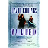 The Malloreon Volume Two: 2by David Eddings