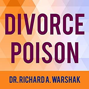 Divorce Poison Audiobook