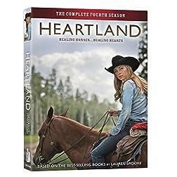 Heartland (2007) - Season 04