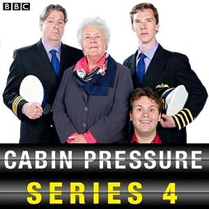 Cabin Pressure: Wokingham (Episode 4, Series 4) | [John Finnemore]