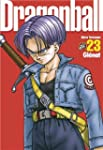 DRAGON BALL PERFECT �DITION T.23