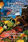 New Orleans Cuisine & Dixieland Jazz,...
