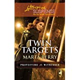 Twin Targetsby Marta Perry
