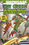 Showcase Presents Green Arrow TP Vol 01