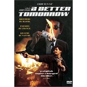 A Better Tomorrow affiche