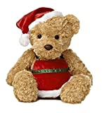 Winter Wina Mrs. Santa Bear 11.5