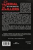 Image de Le livre noir des serial killers
