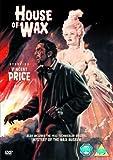 echange, troc House of Wax (1953) [Import anglais]