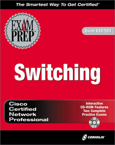 CCNP Switching with CDROM