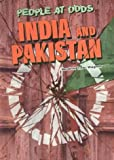 India & Pakistan (Odds) (People at Odds) (0791067092) by Wagner, Heather Lehr