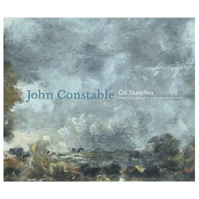 John Constable: Oil Sketches from the V&A