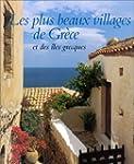 Plus beaux villages de la Gr�ce et de...