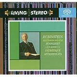 Living Stereo:Beethoven Sonata