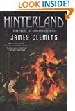 Hinterland: Book Two of the Godslayer Chronicles