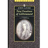 Two Treatises of Government (Everyman's Library)by John Locke