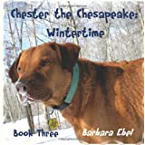 Chester the Chesapeake: Wintertime: 3by Barbara Ebel MD
