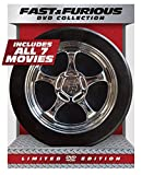 Fast & Furious 1-7 Collection - Limited Edition