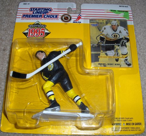 1995 Cam Neely NHL Hockey Canadian Starting Lineup [Toy]