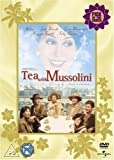 Tea With Mussolini packshot