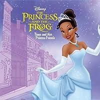 「プリンセスと魔法のキス」