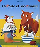 echange, troc Peta Coplans - La Poule et son renard