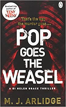 an analysis of the book pop goes the weasel by james patterson Prologue geoffrey shafer, dashingly outfitted in a single-breasted blue blazer, white shirt, striped tie, and narrow gray trousers from h huntsman & sons, walked out of his town house at seven-thirty in the morning and climbed into a black jaguar xj12.