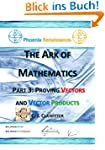 The Ark of Mathematics Part 3: Provin...